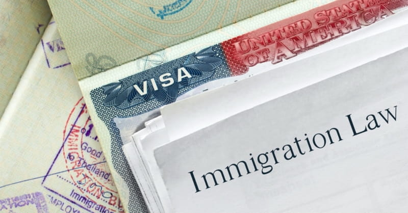 """Why Don't Immigrants Just Come """"the Right Way?"""""""