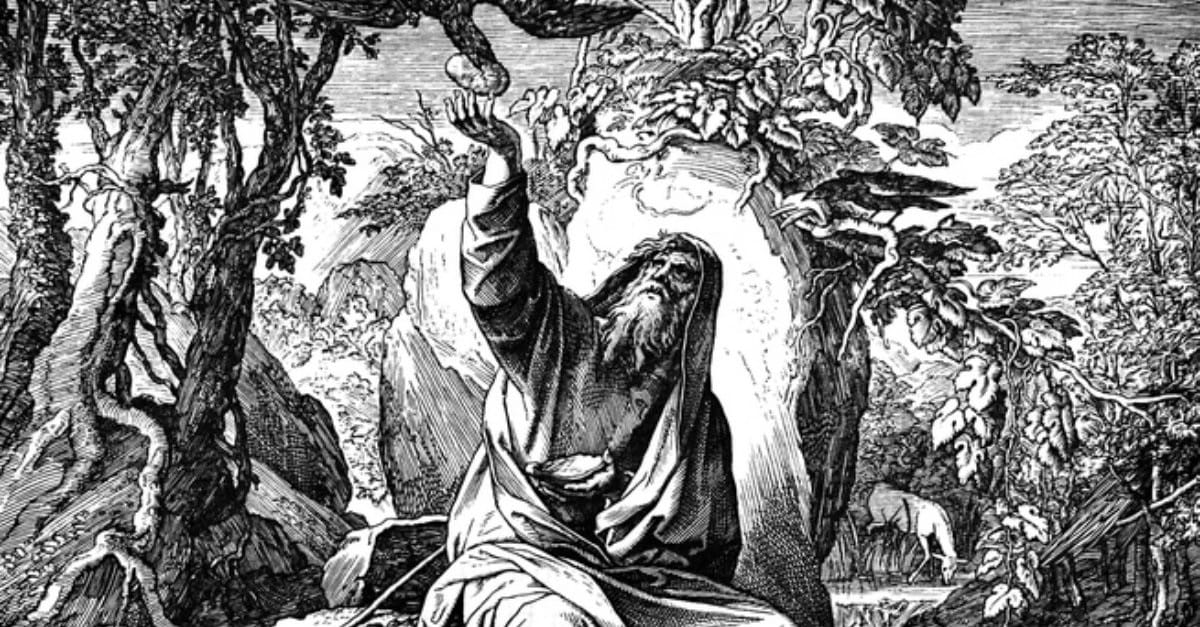 Who Was Elijah? Meaning & Importance of His Story in the Bible