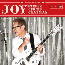 Steven Curtis Chapman's <i>Joy</i> Lives Up to Its Title