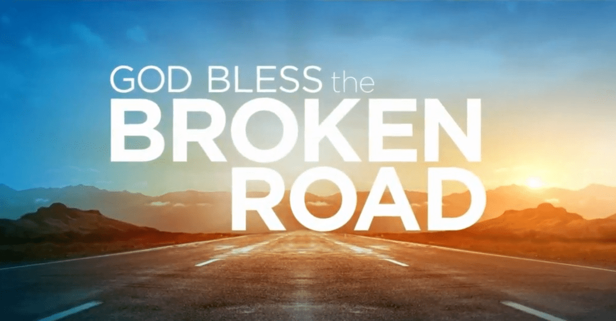 <i>God Bless the Broken Road</i> New Trailer