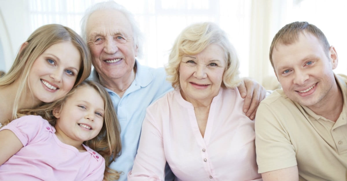 6 Fun Ways to Connect to Your Grandkids