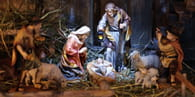 What's Your Place in the Nativity Scene?
