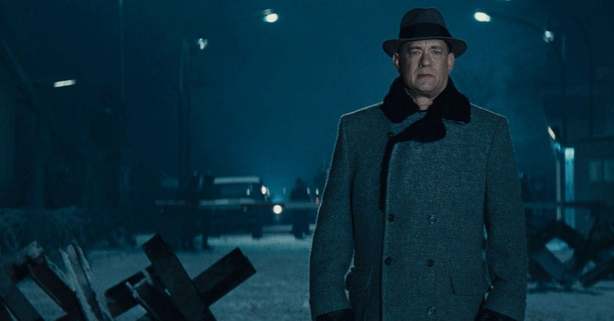 2. <em>Bridge of Spies</em>