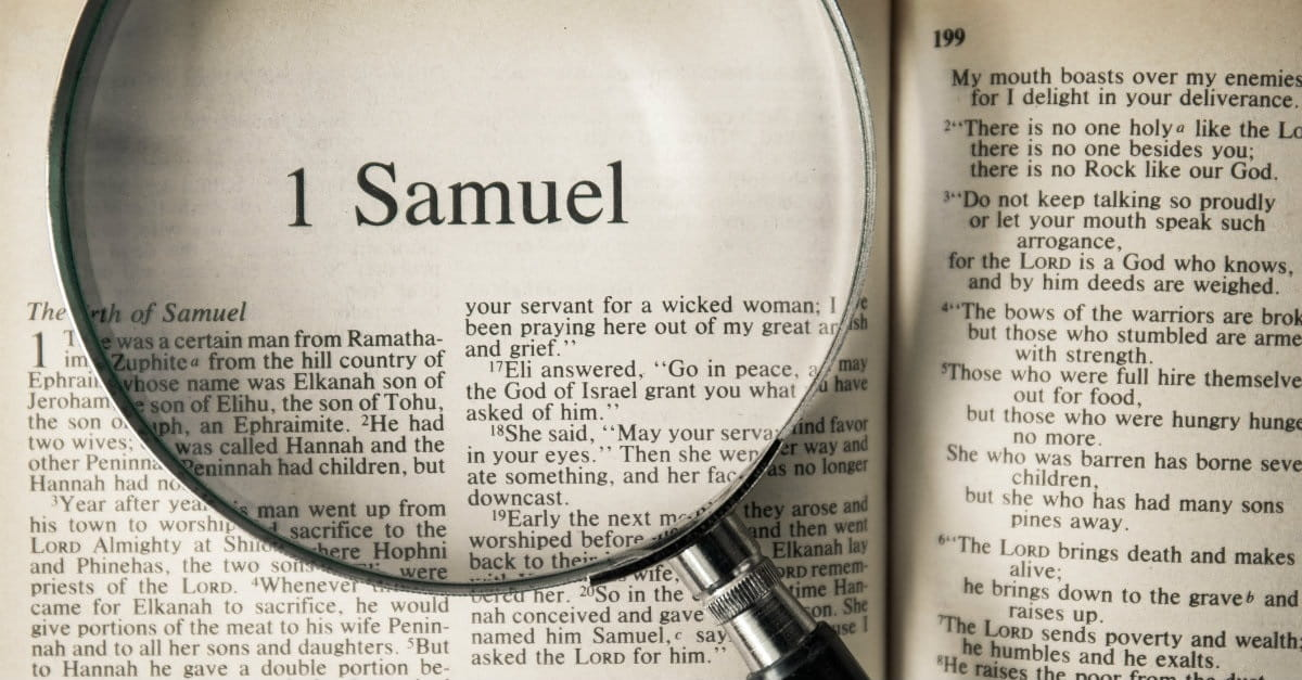 King David in the Bible Who Was He & Why Was He So Important?
