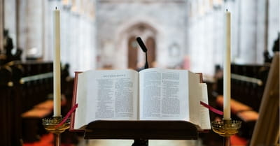 5 Actions the Catholic Church Should Take to Stop Abuse
