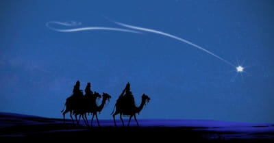 5 Common Myths about the Three Wise Men Story