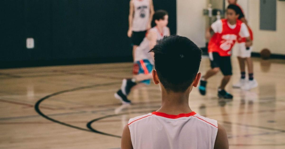 3. Sports Teach Teamwork.