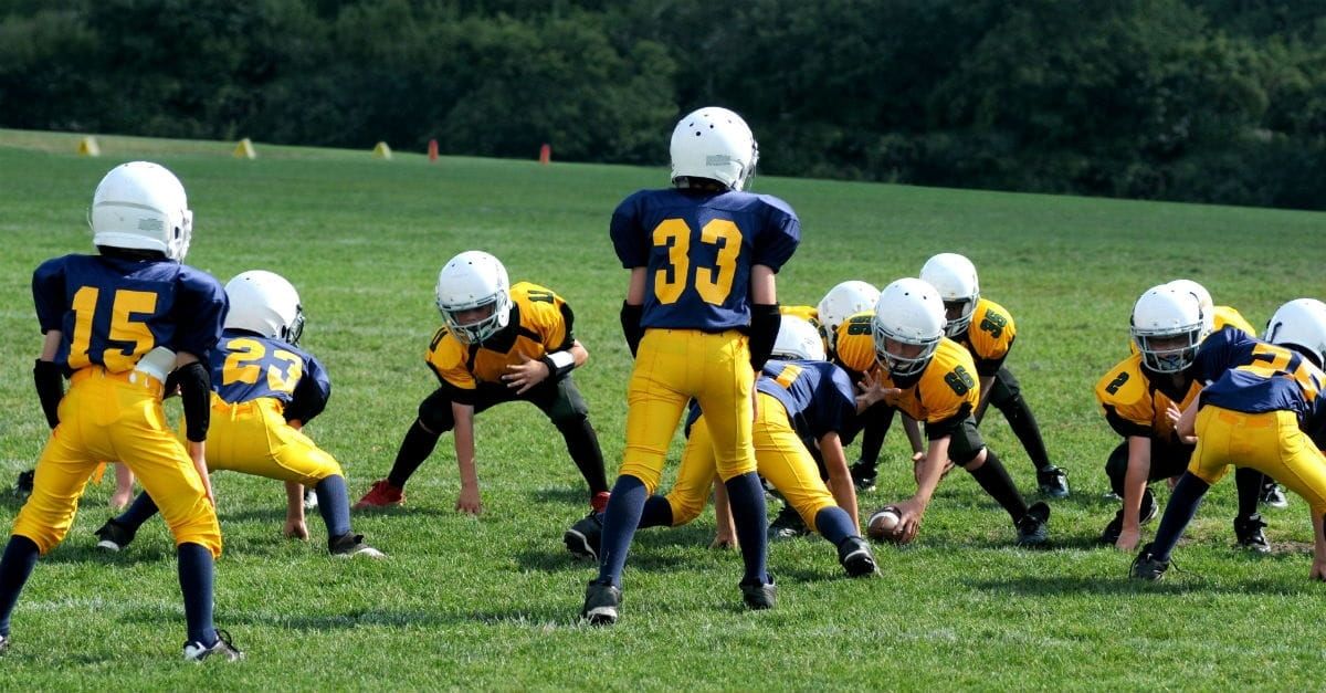 7. Sports Help Discern What Is Going on in the Field.