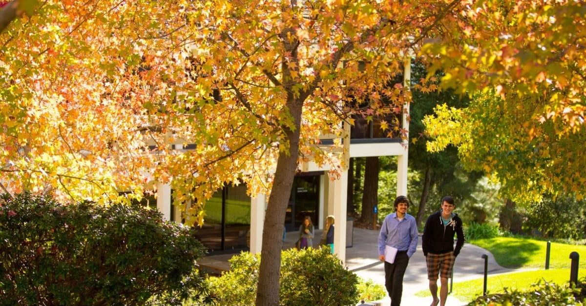 1. Westmont College