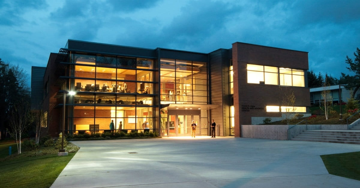 4. Northwest University