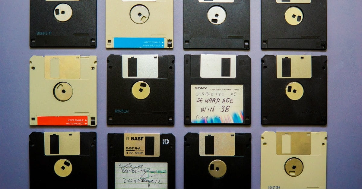 What is the first computer or device you ever owned?