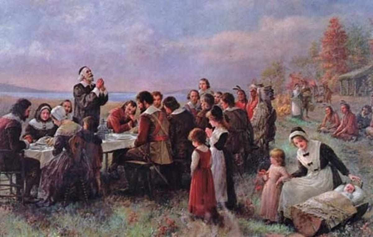 What the Bible Says About Giving Thanks