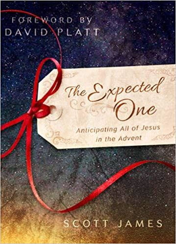 the expected one book cover