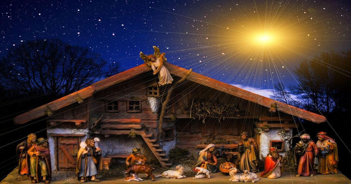 Famous Christmas Poems.10 Of The Most Famous Christmas Poems And Hymns Christmas