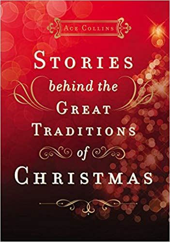 stories behind the great traditions of Christmas book cover, twelve days of Christmas