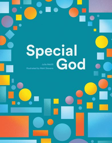Special God book cover