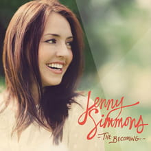 Jenny Simmons Shines As a Solo Artist on <i>The Becoming</i>