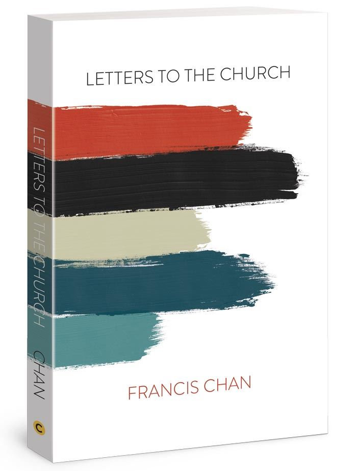 Francis Chan book cover