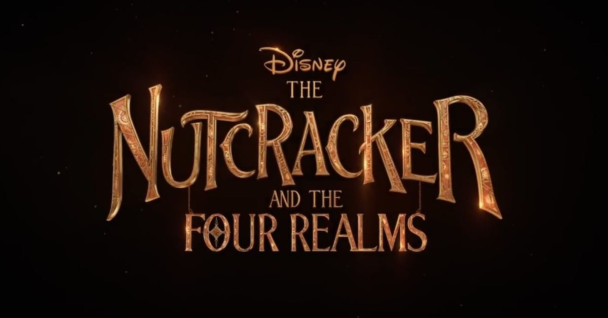 4 Things Parents Should Know about <em>The Nutcracker and the Four Realms</em>