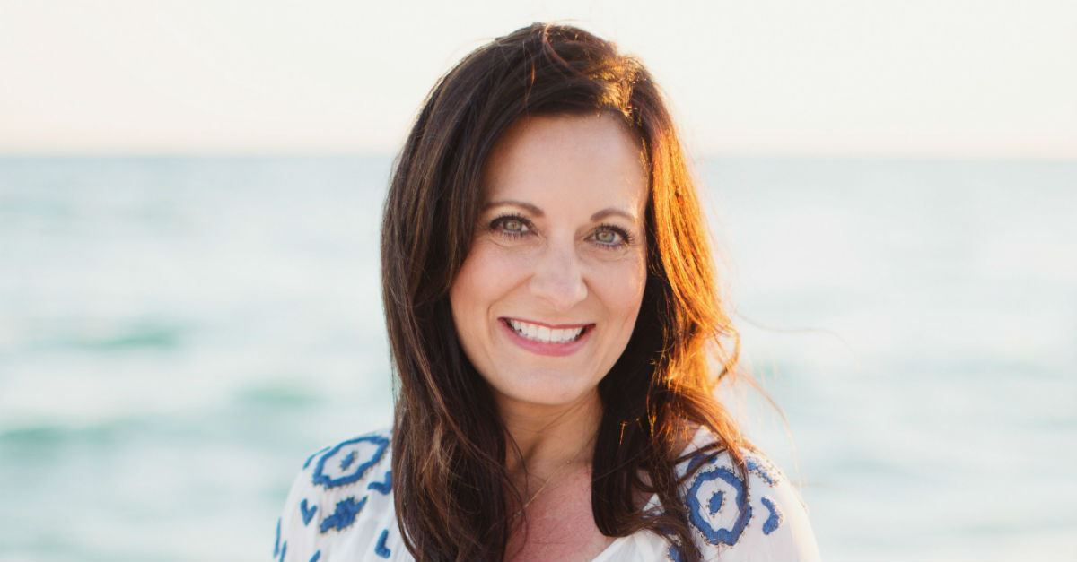 Lysa TerKeurst on Vulnerability and Dealing with Deep Disappointments
