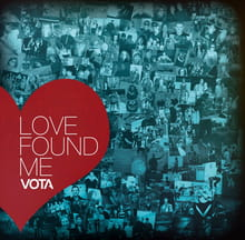 <i>Love Found Me</i> A Palatable Package