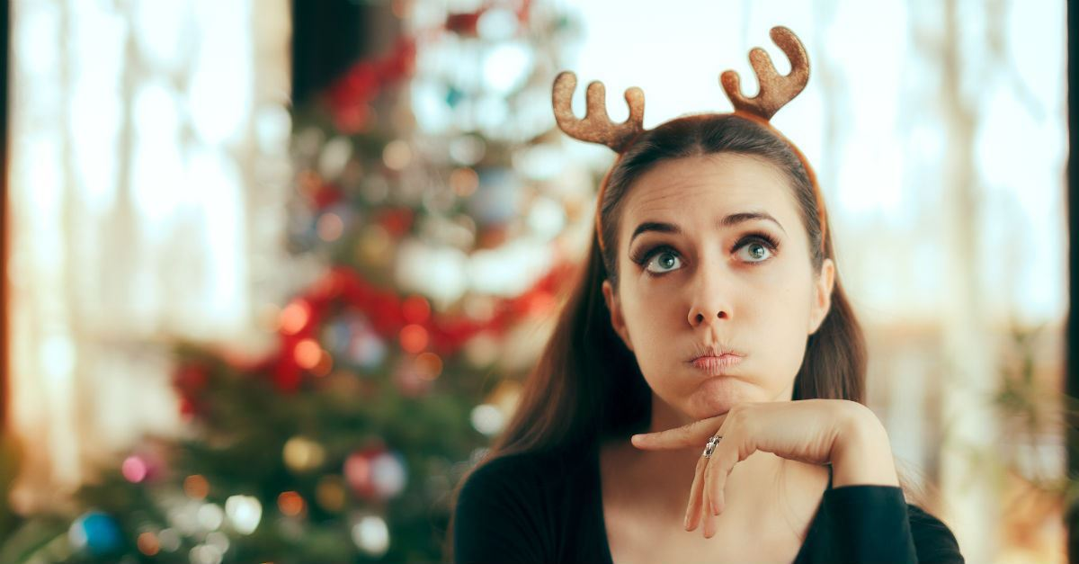 Lost Your Christmas Spirit? 10 Easy Ways to Get it Back
