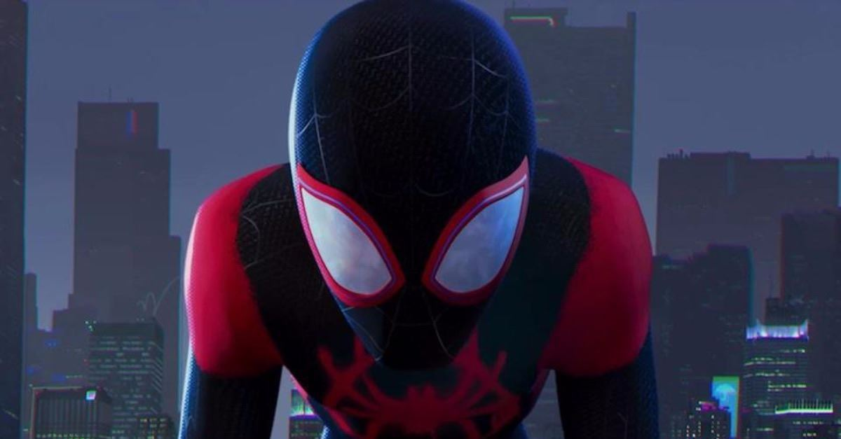 5 Things Parents Should Know about <em>Spider-Man: Into the Spider-Verse</em>