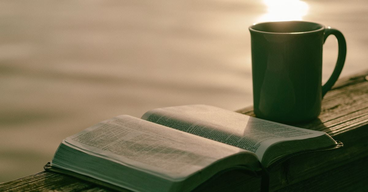 A Biblical Guide to Your New Year's Resolutions