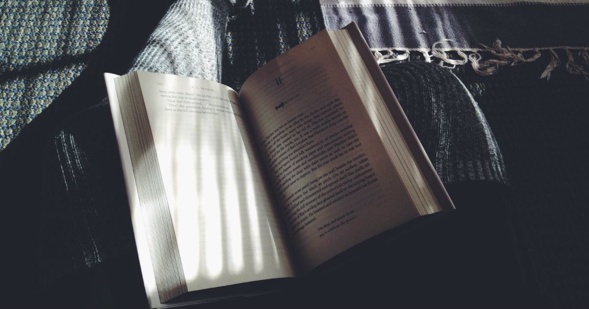 The Choice to Read