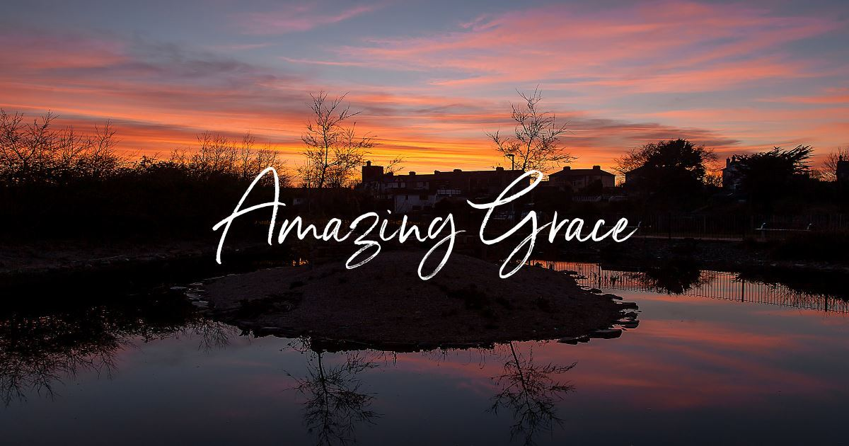 "Everything You Should Know about John Newton's ""Amazing Grace"""