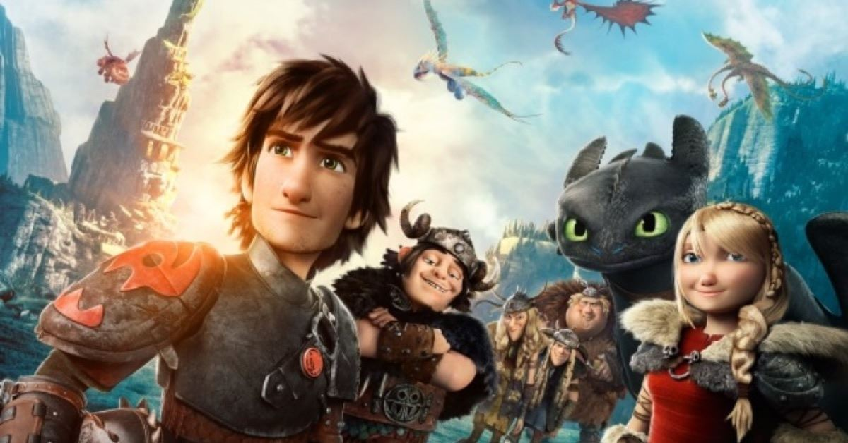 5 Things Parents Should Know about How to Train Your Dragon