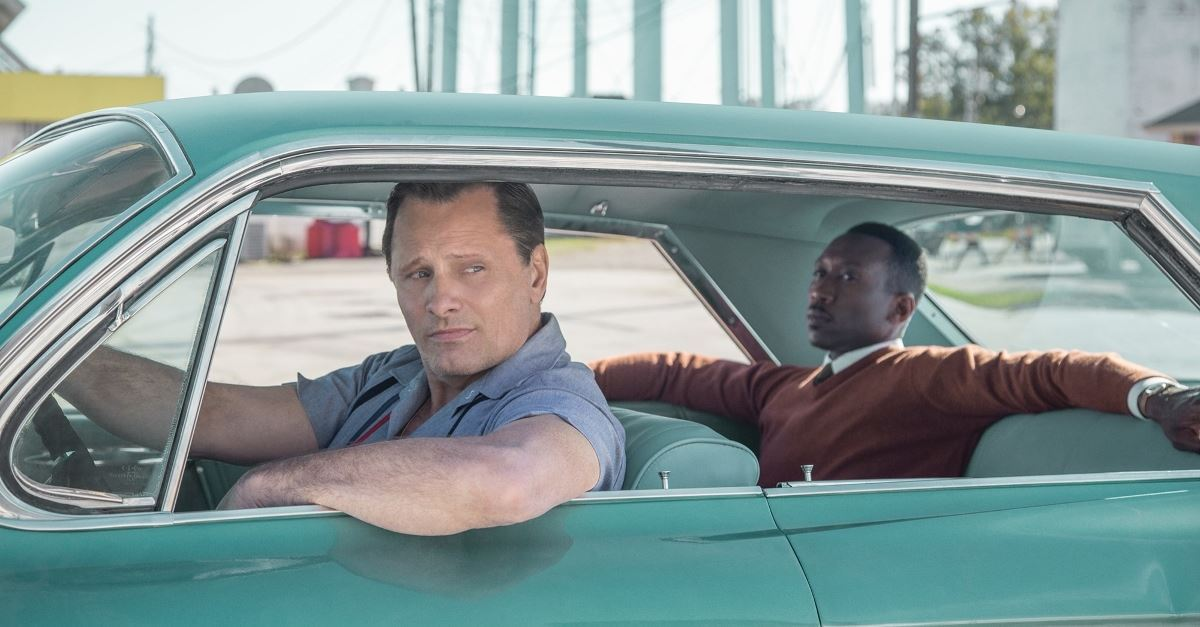 5 Biblical Lessons on Race from <em>Green Book</em>