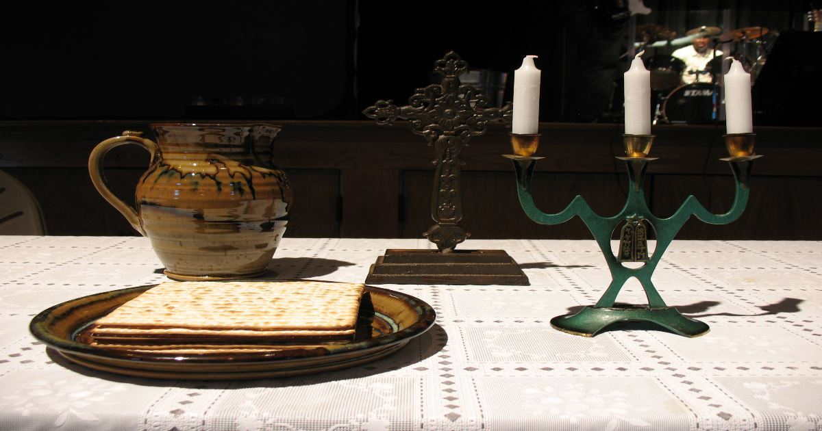 When Is Passover Week in 2021?
