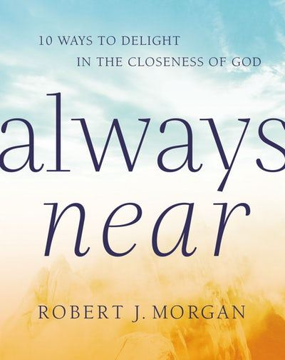 Always Near book cover image