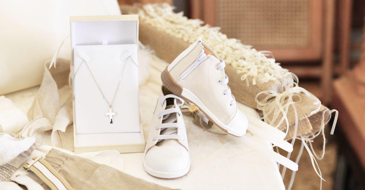 20 Beautiful Baptism Gifts