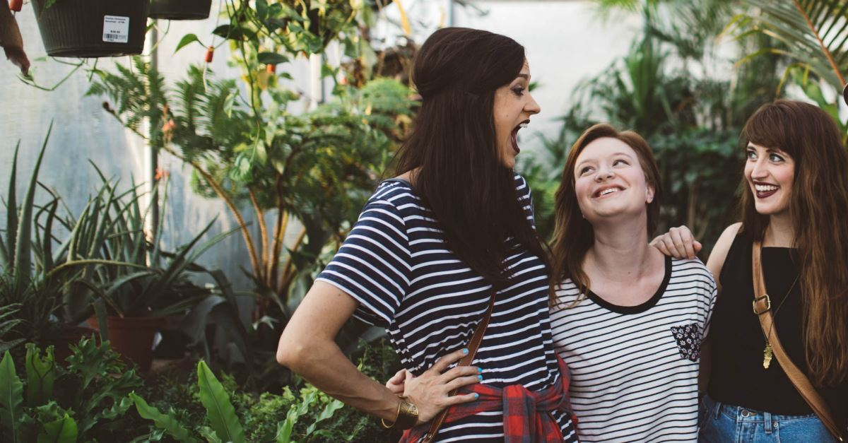 5 Authentic Ways to Build Your Family of Friends