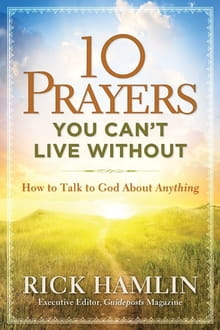 You Can Live Without <i>10 Prayers</i>