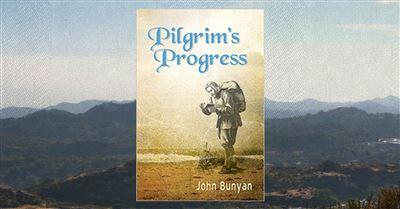 1. <em>Pilgrim's Progress</em> by John Bunyan, 1678