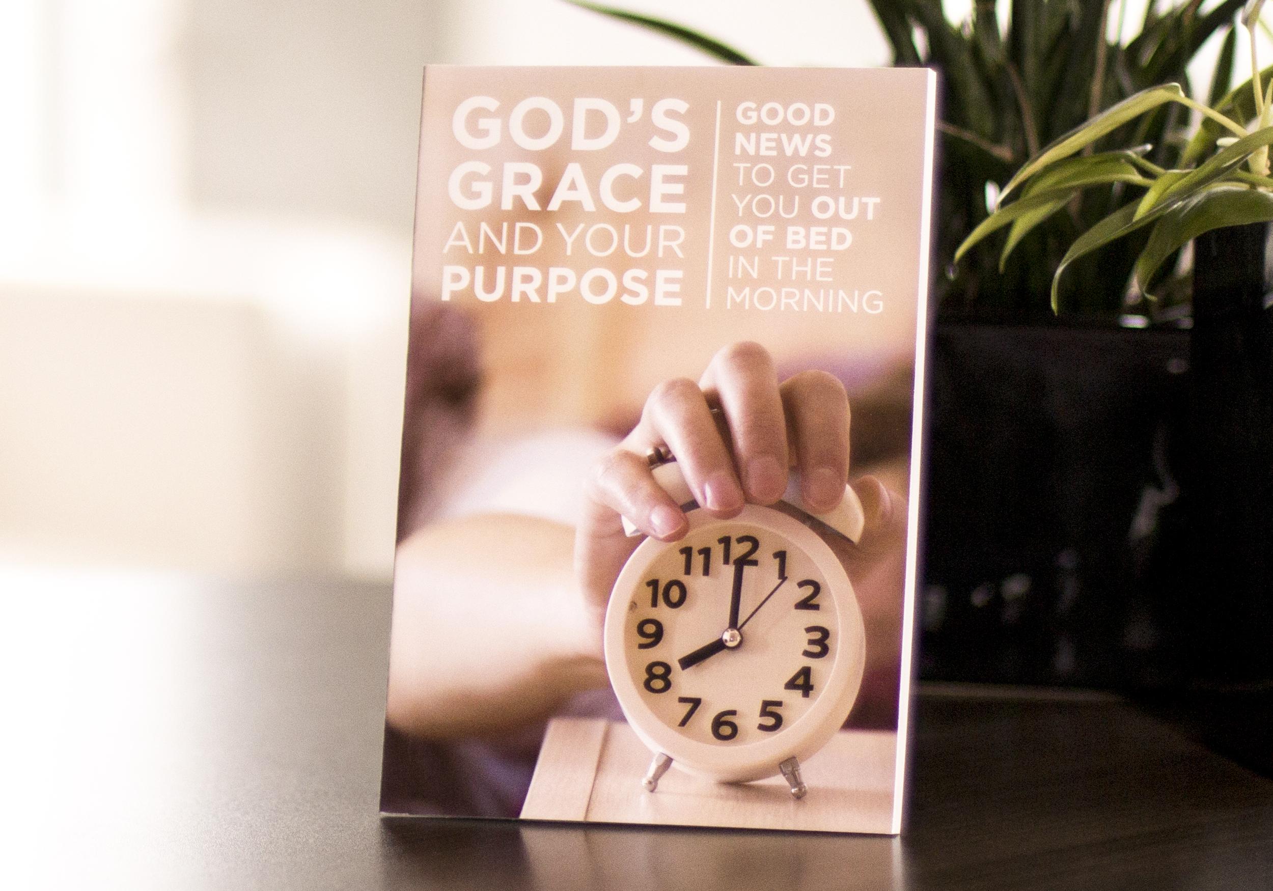 Grace Moments Devotions - July 19, 2019 - Grace Moments Devotions