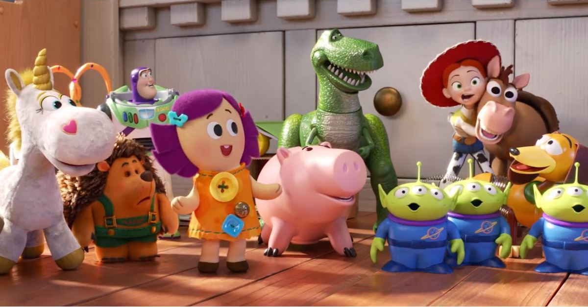 5 Reasons Parents Will Love <em>Toy Story 4</em>