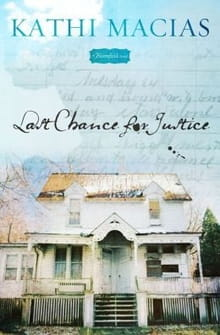 <i>Last Chance for Justice</i> Highlights God's Plan