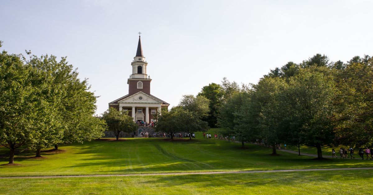 The Best Bible Colleges in America (Top 20 List)
