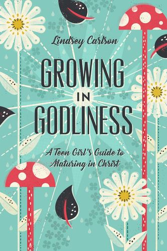 growing in godliness book cover