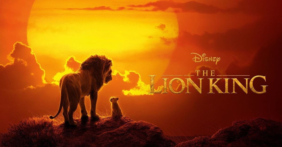 """1. """"Everything the light touches is our kingdom."""" -Mufasa"""