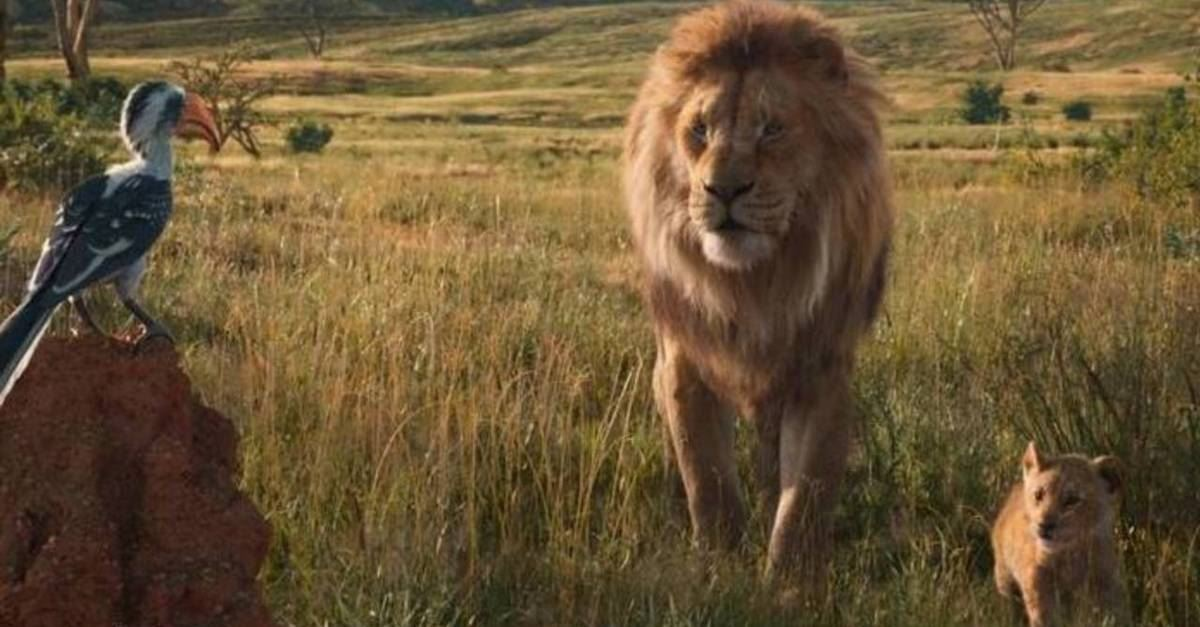 """2. """"There's more to being king than getting your way all the time."""" -Mufasa"""