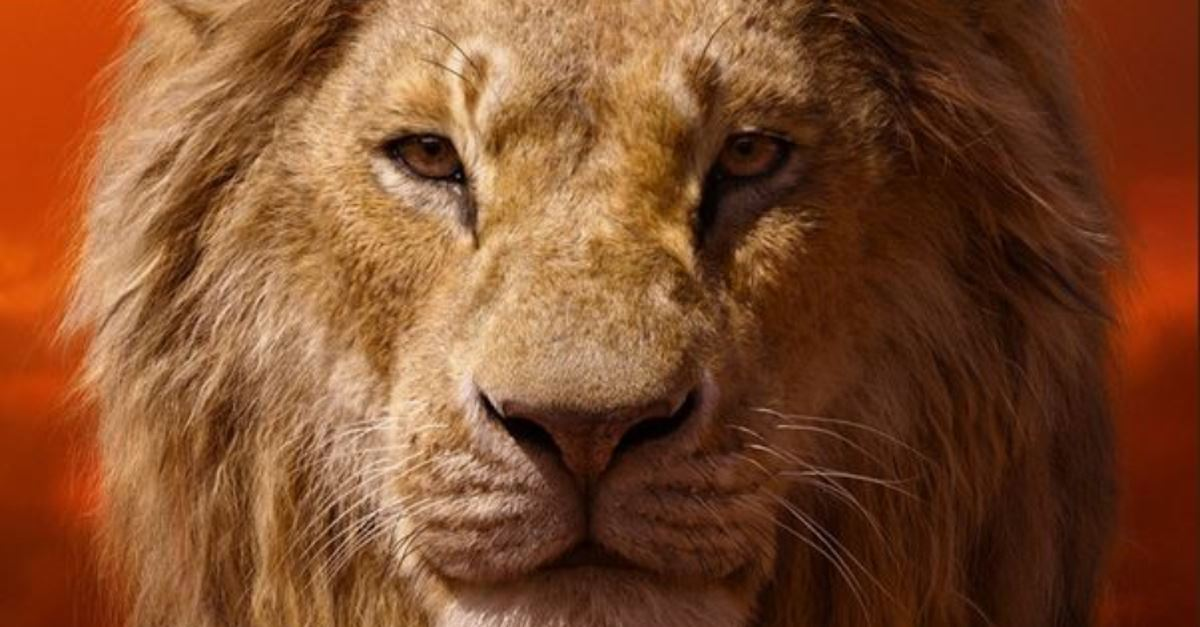 """7. """"You are more than what you have become."""" -Mufasa"""