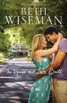 Authenticity, Beauty of Second Chances Anchor <i>House That Love Built</i>