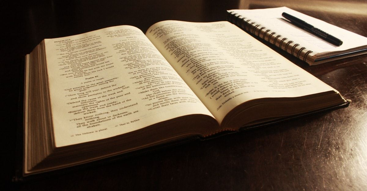 Top 10 Online Bible Colleges and Universities