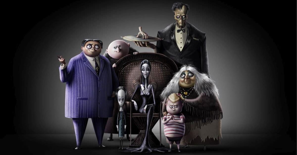 4 Things Parents Should Know about <em>The Addams Family</em>