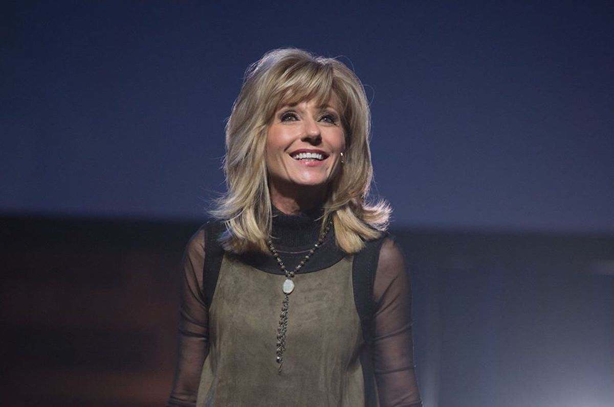 30 Inspirational Beth Moore Quotes that Will Ignite Your Faith